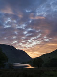 Crummock Water Stock Photos