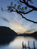 Crummock Water Stock Photography