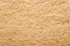 Crumpled background. Sand colored crumpled texture background stock photo
