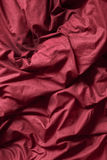 Crumpled cloth Royalty Free Stock Images