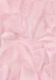 Crumpled colored paper. Illustration of old rose color crumpled paper Royalty Free Illustration