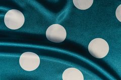 Art drapery fabric Royalty Free Stock Photo