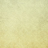 Crumpled handmade paper background stock illustration