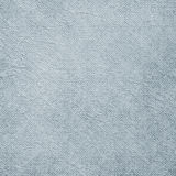Crumpled handmade paper background Stock Image