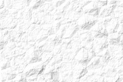 Crumpled paper Royalty Free Stock Images
