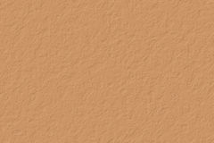 Crumpled  paper background. Crumpled color brown paper background Royalty Free Stock Photos