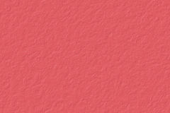 Crumpled  paper background. Crumpled color Red paper background Stock Photo