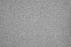Crumpled paper texture for background - gray tone color Royalty Free Stock Photo