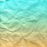 Crumpled paper texture or background Royalty Free Stock Image
