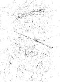 Crumpled Paper Vector Background White 07. This image is a illustration and can be scaled to any size without loss of resolution stock illustration