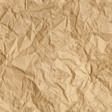 Crumpled Paper Wallpaper Stock Photos