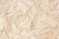Crumpled tissue paper texture background Stock Photo