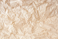Crumpled tissue paper texture background. Crumpled tissue paper Royalty Free Stock Photo
