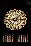 crurch παράθυρο Στοκ Φωτογραφίες