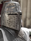 Crusader Stock Photography