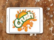 Free Crush Logo Stock Photography - 91215702