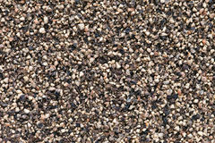 Crushed Black pepper (Piper nigrum) background. Stock Images