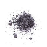Crushed eye shadow Royalty Free Stock Photos