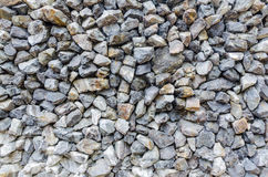 Crushed Granite Royalty Free Stock Photography
