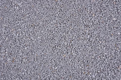 Crushed gravel background Stock Image