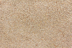 Crushed gravel. Small crushed gravel texture background royalty free stock photo