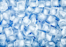 Crushed ice beverage. Royalty Free Stock Images