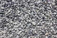 Crushed Limestone Stock Image