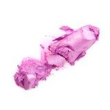 Crushed lipsticks Royalty Free Stock Photos