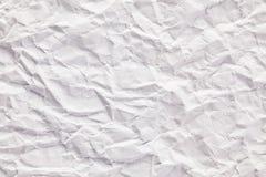 Crushed paper Stock Photos