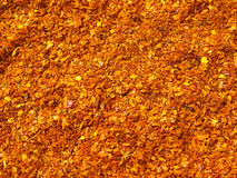 Crushed red pepper. 