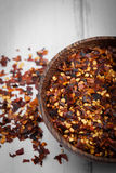 Crushed Red Pepper Royalty Free Stock Image
