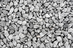 Crushed rock royalty free stock images