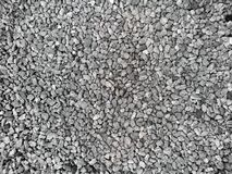 Crushed rock texture. Crushed rock background texture, road, abstract, backdrop, boulder, building, cement, closeup, concrete, construction, decoration, detail royalty free stock photos