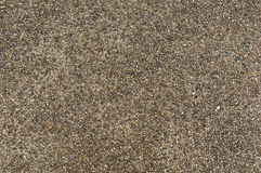 Crushed stone. The crushed stone shop becomes the ground, has the rich texture Royalty Free Stock Photos