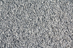 Crushed stone Stock Images