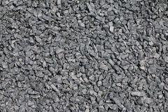 Crushed stone average Royalty Free Stock Images