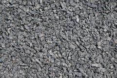 Crushed stone average Royalty Free Stock Images