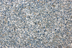 Crushed stone background texture Royalty Free Stock Image