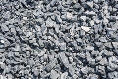 Crushed stone Stock Photos