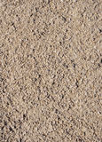 Crushed stone, gravel closeup Stock Image