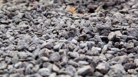 Crushed stone Stock Images