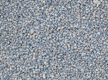 Crushed stone texture. And background royalty free stock images