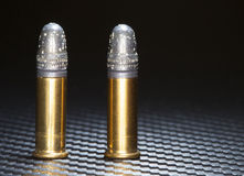 Crusty Ammo Royalty Free Stock Photography