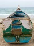Crusty Boat Royalty Free Stock Photos