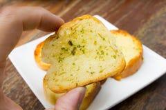 Crusty bread Royalty Free Stock Photos