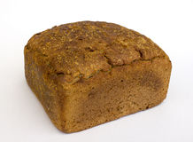 Crusty bread Stock Photography