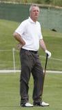 Cruyff przy golfem 029 Obrazy Royalty Free