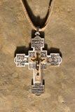 Cruz Foto de archivo