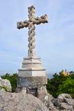 Cruz Alta in Sintra Fotografia Stock