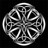 Cruz celta Imagem de Stock